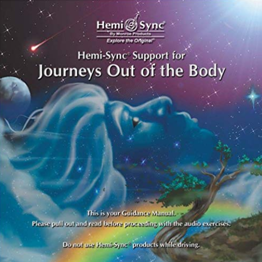 Binaural Beats for Out of Body Experiences